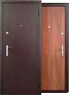 калькулятор стоимости металлической двери